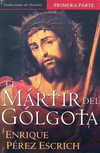 martir del golgota
