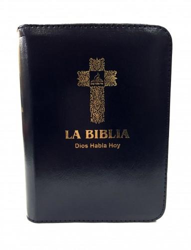 Biblia Habla Matrimonio : Biblia dios habla hoy descontinuada